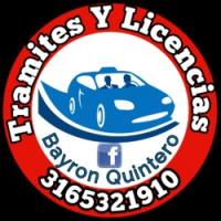 Tramites y licencias Bayron Quintero, Jamundí