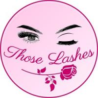 Those Lashes, SG