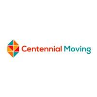 Centennial Moving, Moncton