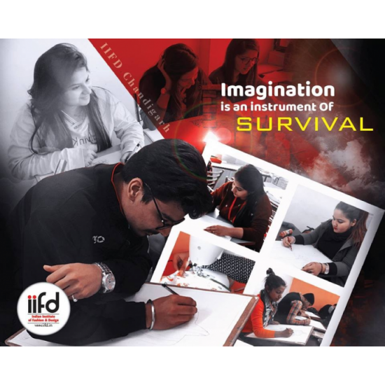 Iifd Indian Institute Of Fashion Design Chandigarh