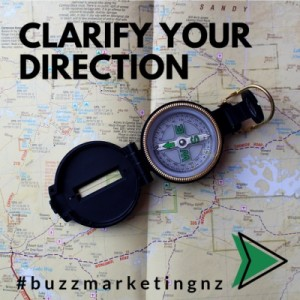 Buzz Marketing Auckland Understand your marketing direction, plan your strategy