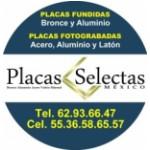 Placas Selectas, Ciudad López Mateos