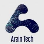 ArainTech, Sheikhupura, logo