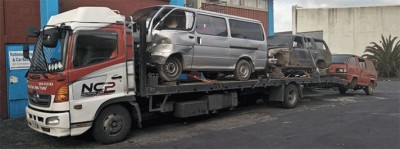 National Car Removal & Car Parts Auckland Car Removal Auckland