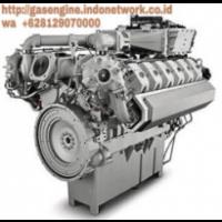 Gas Engine Indonesia, jakarta