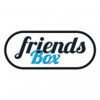 FriendsBox.mx / Cabina de Fotos, Ciudad de méxico