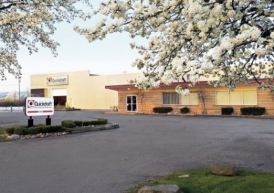 Quickdraft Canton Quickdraft is located in Canton, Ohio.