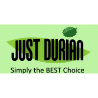 Just Durian, singapore
