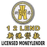 1 2 Lend Pte Ltd, Singapore