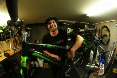 Bikeaholic Mountain Bikes Queenstown Queenstown bike hire queenstown