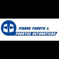 Fierro Fuerte y Puertas automáticas, Zapopan