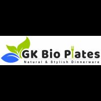 GK Bio Plates India Areca Plate Exporters In Coimbatore Areca Leaf Plates Manufacturers In India, Coimbatore