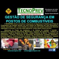 TECNOPREV - Consultoria em Segurança do Trabalho e Meio Ambiente em Salvador, Salvador