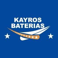 Baterías a Domicilio - Kayros Baterias, Santiago