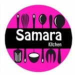 Samara Kitchen, Jakarta Utara, logo