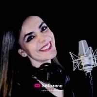 Locutora profesional -  Isabel Lozano, Monterrey