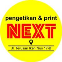 Jasa Ketik dan Print NEXTSTATION, Kota Malang