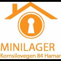 Hamar Minilager Kornsilovegen 84, Hamar