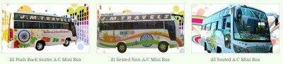 JM Travels pvt ltd chennai