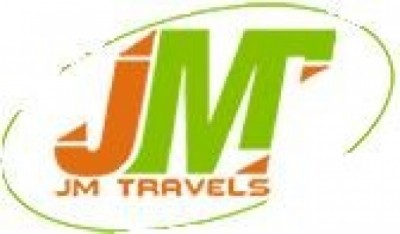 JM Travels pvt ltd chennai Our Logo