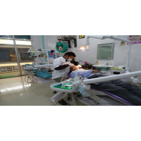 Peoples Dental Clinic Best Dentist in Greater Noida, Greater Noida 201310