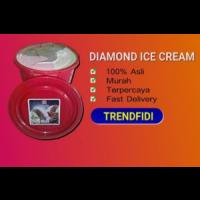 Agen Ice Cream Diamond Jakarta, Kota Jakarta Pusat