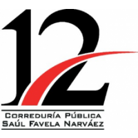 Correduría Pública 12, FAVELA Abogados de Empresa, Aguascalientes