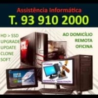 InforAssiste - Assistência Técnica Informática ao Domicilio, Porto