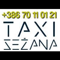 Taxi Sezana, Sezana