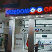 FREEDOM OPTIC CASA, CASABLANCA