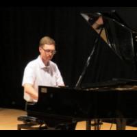 אלכסנדר מינולין - מורה לפסנתר, אורגן וחלילית, Petach Tikva