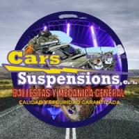 BALLESTAS CARS SUSPENSION y Mecánica General, Caracas