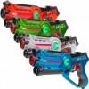 Lasershooten