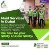 Maids in Dubai and Cleaning services-EcomaidMe