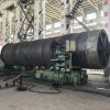 Rotary Kiln Furnace for Clinker Production