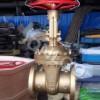 Bronze Gate Valve C95800 8 INCH 300 LB Handwheel Operator