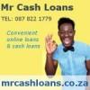 Loans for bad credit | Mr Cash Loans