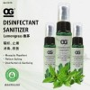 OG DISINFECTANT SANITIZER WITH LEMONGRASS