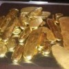 Offer GOLD DORE BARS 22ct and 96% Gold/GOLD NUGGETS