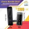 Smart Digital Lock Bundle Promotion