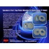 ,Speaker Parts T-Yoke and Washer made in Taiwan