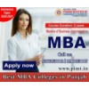 Best MBA College in Punjab