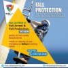 Online Fall Protection Training Surrey BC
